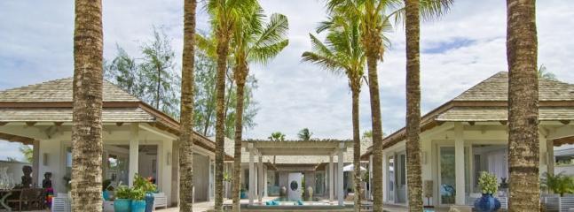 - Villa Mia - Thailand - Chaweng Noi Beach - rentals