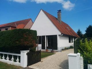 Villa Caldwell - Le Touquet vacation rentals