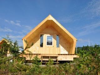 Heated Camping Cabins on the Cabot Trail - Englishtown vacation rentals