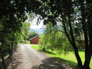 Hawthorn Lodge - Banavie vacation rentals