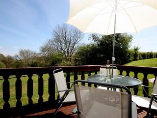 Wooden lodge in Saundersfoot(newly redecorated) - Saundersfoot vacation rentals