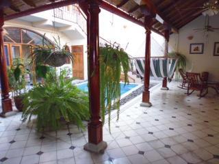 Centrally located Colonial Home in Granada - Granada vacation rentals