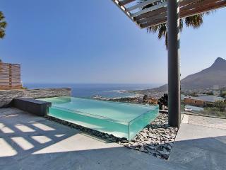 Aqua  Villa  Penthouse Camps Bay - Camps Bay vacation rentals