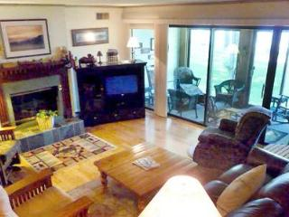 ATTACHED LODGES - CHIPMUNK 4 - Jay vacation rentals
