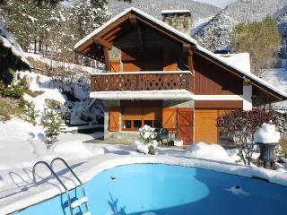 ANDORRA CHALET LLOPIS 12/16 PERS ARINSAL SKI - Soldeu vacation rentals