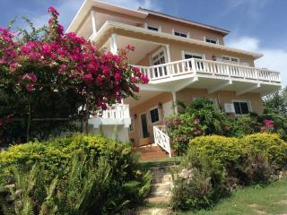 Luxurious Staffed Villa with Stunning Ocean Views - Port Maria vacation rentals