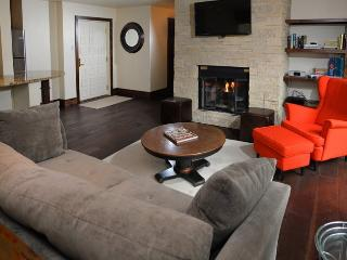 Perfect for the price conscious traveler looking for a private, welcoming Vail condo rental in a convenient, Vail Village location. - Vail vacation rentals