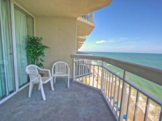 Waters Edge 1010 - Garden City vacation rentals