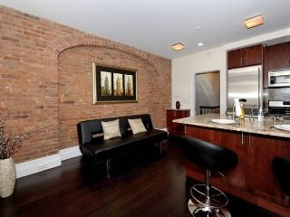 Luxurious & Urban 2 bedroom apartment in Midtown E - New York City vacation rentals