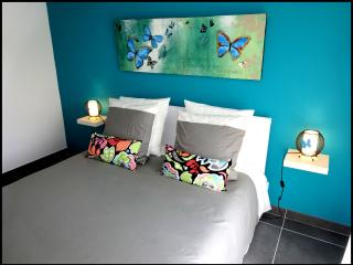 ORIENT BAY BEACH - KOALA GARDEN APARTMENT - Saint Martin-Sint Maarten vacation rentals