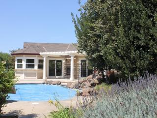 Cindy's Relaxation Station - Livermore vacation rentals