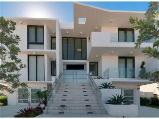 Villa Tesoro - Miami Beach vacation rentals