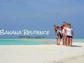 Vacation Rental in Maldives