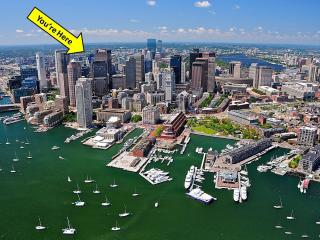 Stay Alfred Walk to North End, Wharf, Back Bay KG2 - Boston vacation rentals