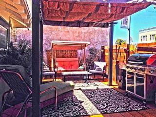 Chic 3BR Party House near Downtown and Trolley - Pacific Beach vacation rentals