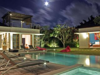 Cozy 4Bed Tropical House in Umalas - Pecatu vacation rentals