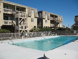 Ocean Isle Villas B2 - Glenn - Ocean Isle Beach vacation rentals