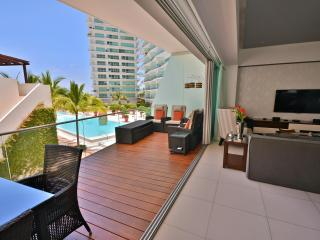 Icon Vallarta-Luxury 2 BR Condo. - Puerto Vallarta vacation rentals