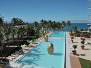 Luxury Complex's Apartment, right at the Beach!! - Puerto Vallarta vacation rentals