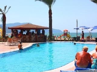 Fethiye Beachfront Holiday Apartments 1032 - Uzunyurt vacation rentals