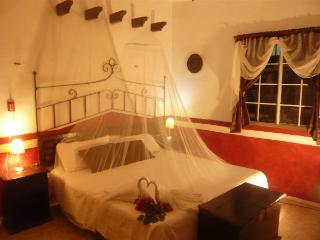 Beach House  Hacienda Antigua Villa + Lodge - El Cuyo vacation rentals