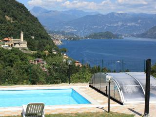 Lake Como come and visit a piece of paradise - Argegno vacation rentals