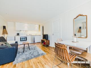 Newly renovated flat with garden - Oslo vacation rentals