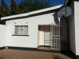 Studio Apartment located in heart of Gaborone - Botswana vacation rentals