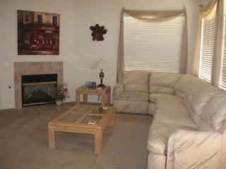 TWO BEDROOM VILLA ON SANDY COURT - V2ROG - Palm Springs vacation rentals