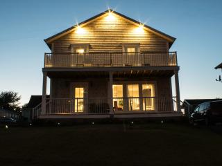 Exquisite New Home- Water Front Gem of the Harbor - North Rustico vacation rentals