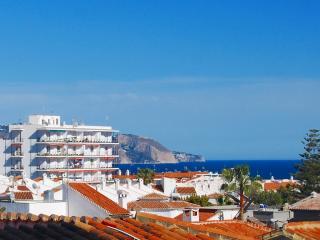 Apartment Nerja 3 bedrooms. 700m beach. 6/8 people - Frigiliana vacation rentals
