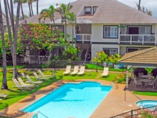 Four Bedroom Villa for Ten in Poipu Kai - Poipu vacation rentals