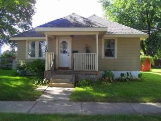 Charming 2 Bedroom Home - Rochester vacation rentals