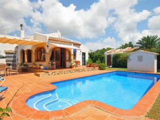 Reina - Javea vacation rentals