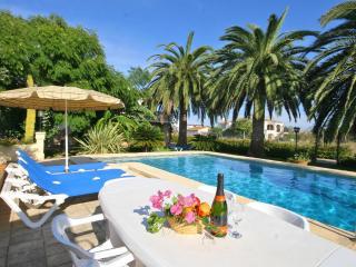 Las Palmeras - Benitachell vacation rentals
