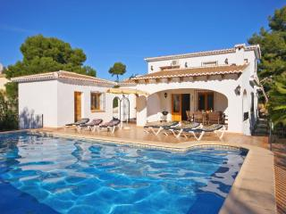 Carpe Diem - Teulada vacation rentals