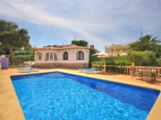 Barcola - Javea vacation rentals