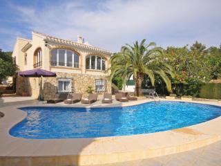 Miguel 12 - Benitachell vacation rentals