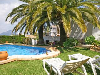 Macasa - Javea vacation rentals
