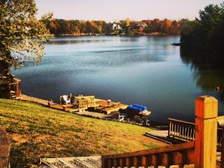 Summer Vacation - Lakefront Home Catskills - Athens vacation rentals