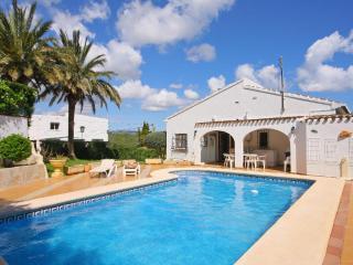 Casa Cele - Benitachell vacation rentals