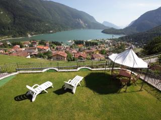 Appartamento in villa - Molveno vacation rentals