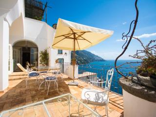 Villa Talia, in the heart of Positano - Praiano vacation rentals