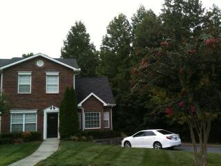 Corporate Rental,UniqueGatedTownhome Charlotte,NC - Charlotte vacation rentals