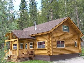 Alta Pine Cabin - Darby vacation rentals
