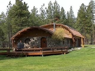 Bear Creek Cabin - Victor vacation rentals