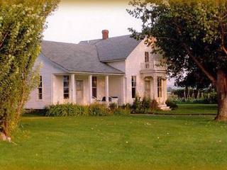 Chaffin Home - Victor vacation rentals