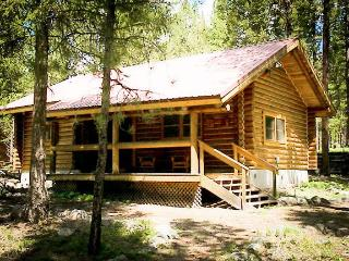 Nez Perce Ranch - Cabin 2 - Sula vacation rentals