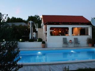 House Marija, Seget Gornji, near Trogir - Central Dalmatia vacation rentals