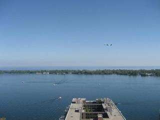 Luxury Spacious Downtown 1+1 Condo with Lake-View - Ontario vacation rentals